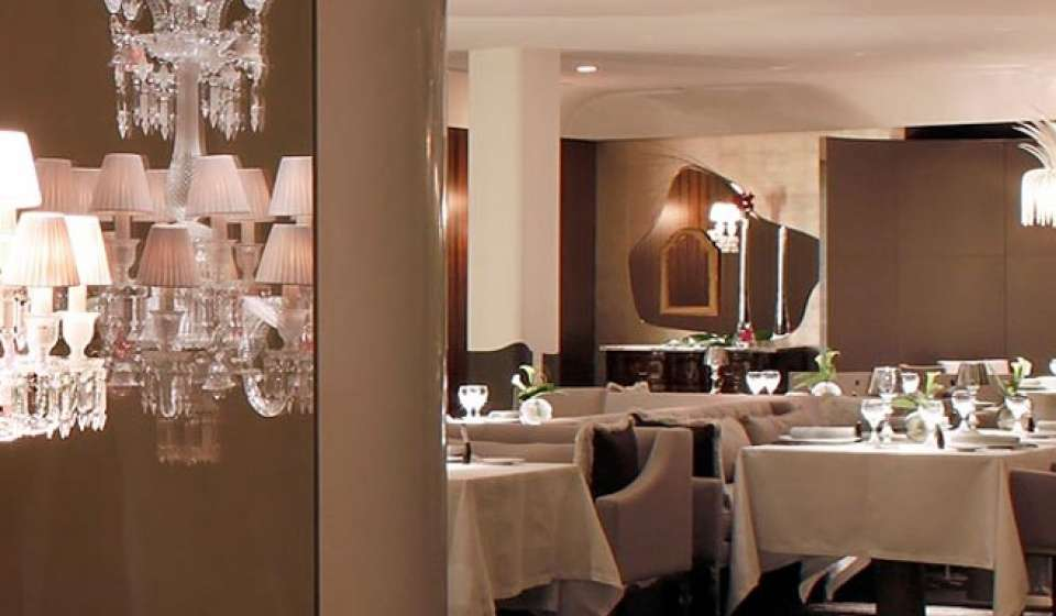 Top 9 most expensive restaurants in the world page 5 of for Restaurant valence france