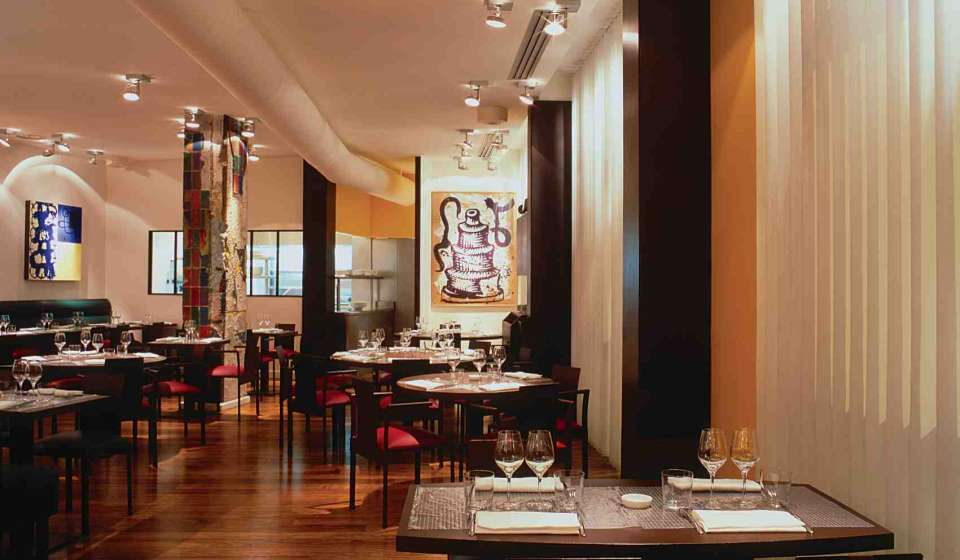 ze kitchen galerie 90plus restaurants the world 39 s best